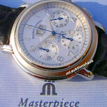 Maurice Lacroix Masterpiece Chronograph Flyback Grand Guichet