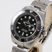 Rolex Sea-Dweller new model unworn with box papers LC EU