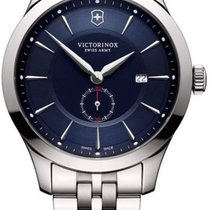 Victorinox Swiss Army Alliance Small Second Herrenuhr 241763