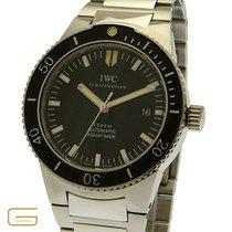 IWC Aquatimer Ref.IW3536