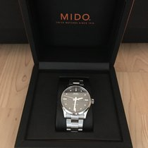 Mido Multifort Gent 42mm