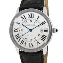 Cartier Ronde Solo Men's Watch W6701010