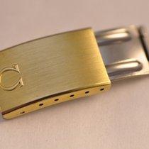 Omega Bracelet Megaquartz Clasp 5917/222 New Old Stock Nos