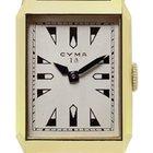 Cyma Mans Wristwatch 1 A