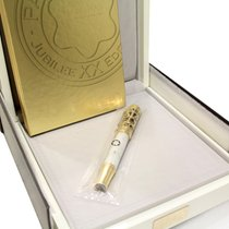 Montblanc Patron of Art Gaulus Maecenas 888 Fountain Pen, Gold...