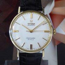 歐米茄 (Omega) Seamaster DeVille Automatic Wristwatch