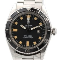 Tudor Submariner Princess Date Tritium ca.1980