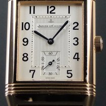 Jaeger-LeCoultre Reverso Grande Taille Or Rose