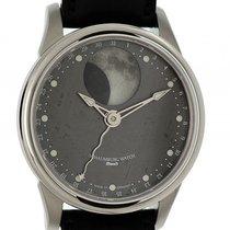 Schaumburg Watch Moon Meteorite Automatik 43mm