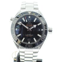 Omega Seamaster Planet Ocean Co-Axial Master Chronometer -...