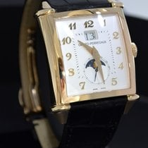 Girard Perregaux Vintage 1945 XXL Large Date and Moon Phases