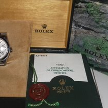 Rolex Oyster Perpetual Date-  Garantie 170 Chronomètre - A376836