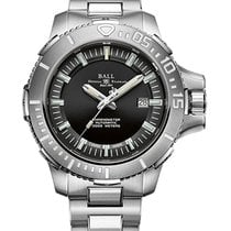 Ball Engineer Hydrocarbon DeepQUEST DM3000A-SCJ-BK