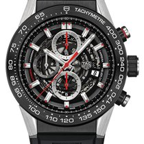 TAG Heuer Carrera Calibre HEUER 01 Automatic CAR2A1Z.FT6044