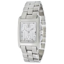 Baume & Mercier Hampton 65341 Men's Watch in Stainless...