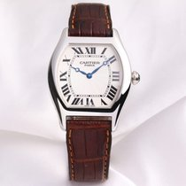 Cartier Collection Privee Tortue 2518D Platinum