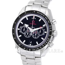 Omega Broad Arrow Olympic Games Collection Steel 44.25MM