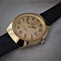Omega Geneve chronometer f300 , BIG size, serviced