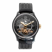 Ζεγκέρ- Λε Κούλτρ (Jaeger-LeCoultre) AMVOX3 Tourbillion GMT...