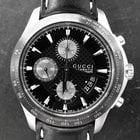 Gucci G - TIMELESS Valjoux 7750 Automatik Chronograph NEU OVP