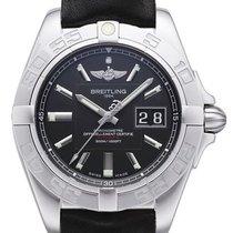 Breitling Galactic 41 mm Ref. A49350L2.BA07.429X.A18D.1