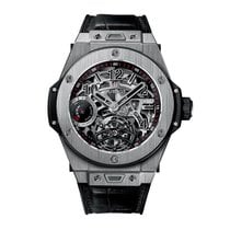 Hublot Big Bang Tourbillon Skeleton Power Reserve 45mm...