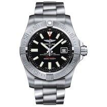 Breitling Men's A1733110/BC30/169A Avenger II Seawolf Watch