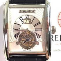 Audemars Piguet Edward Piguet Large Date Tourbillon
