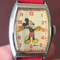 Ingersoll US Time Mickey Mouse 1948