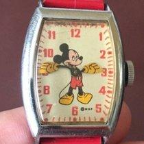 インガーソル (Ingersoll) US Time Mickey Mouse 1948