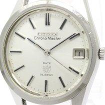 Citizen Vintage Citizen Chronomaster Date Mens Watch  Head...