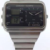 Omega Chrono Quartz