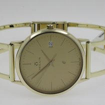 "Milus ""Classic"" 14K gold. Tropic bracelet"