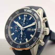 IWC Aquatimer Chronograph Automatic