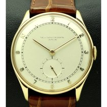 Vacheron Constantin | Vintage Collection, 18 Kt Rose Gold,...