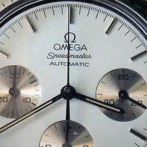 Omega – Speedmaster chronograph wristwatch – 1750033 – Unisex...