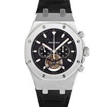 Audemars Piguet Royal Oak Tourbillon Chronograph 25977ST.OO.D0...
