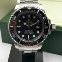 Rolex Sea-Dweller Deepsea mark 1