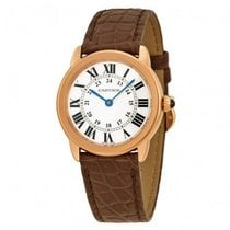 Cartier Ronde Solo De Cartier W6701007 Watch