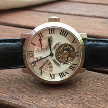Pierre Kunz Tourbillon 1