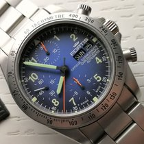 Fortis Official Cosmonauts Chronograph – Men's – Like new.