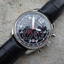 Girard Perregaux Monte Carlo 1970 Fly Back Chronograph mit...