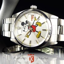 Rolex Oyster Pecision Date Mickey Mouse Ref. 6694 Handaufzug...