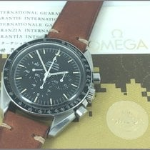 Omega Speedmaster Professional 861 Moonwatch Vintage Papers 74 ST