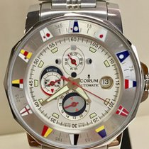 Corum Admiral's Cup  Maree  new  full-set
