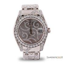 Rolex Datejust Pearlmaster 34