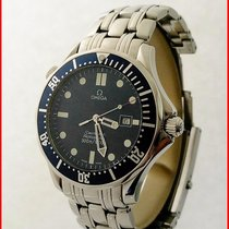 Omega Seamaster Professional 2541.80.00 Diver 300M 41mm James...
