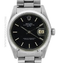 Rolex vintage 1978 stainless steel Date