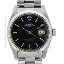 Rolex vintage 1978 stainless steel Date