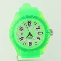 Tendence NEW Tendence XL Rainbow Watch Green Hi-Tech Polycarbo...